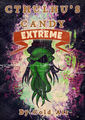 Cthulhu's Cold Air Candy Extreme aromitiiviste 10ml