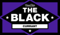 The Black Currant aromitiiviste 10ml