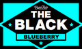 The Black Blueberry aromitiiviste 10ml
