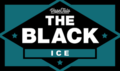 The Black ICE aromitiiviste 100ml ISO PULLO