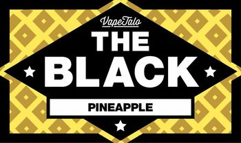The Black Pineapple aromitiiviste 10ml