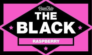 The Black Raspberry aromitiiviste 10ml