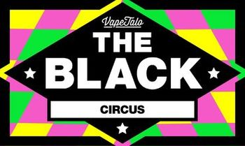 The Black Circus aromitiiviste 10ml