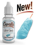 Capella Flavors Blue Raspberry Cotton Candy aromitiiviste 13ml