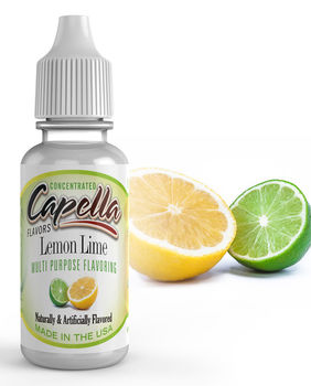 Capella Flavors Lemon Lime aromitiiviste 13ml