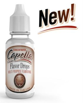 Capella Flavors Blackberry aromitiiviste 13ml