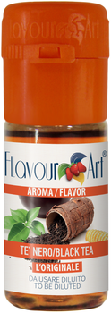 FlavourArt Black Tea aromitiiviste 10ml