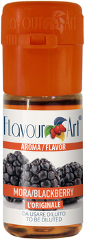 FlavourArt Blackberry aromitiiviste 10ml