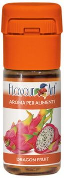 FlavourArt Dragon Fruit aromitiiviste 10ml