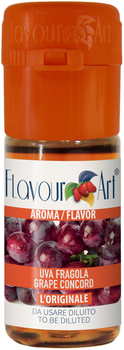 FlavourArt Grape Concord aromitiiviste 10ml