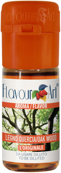 FlavourArt Oak Wood aromitiiviste 10ml
