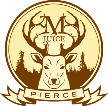 M Juice Pierce aromitiiviste 10ml