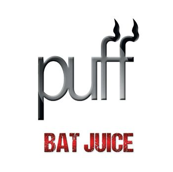 Puff Bat Juice aromitiiviste 10ml