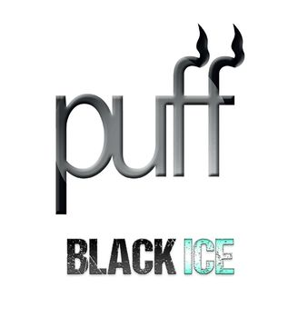 Puff Black Ice aromitiiviste 10ml