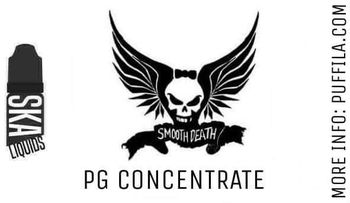 SKA Liquids Smooth Death aromitiiviste 10ml