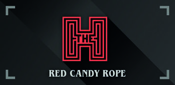 The H Red Candy Rope aromitiiviste 10ml
