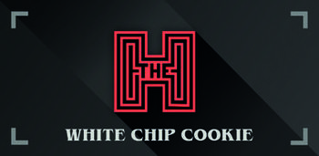The H White Chip Cookie aromitiiviste 10ml