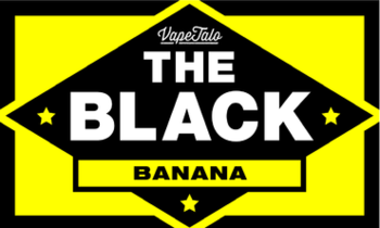 The Black Banana aromitiiviste 10ml