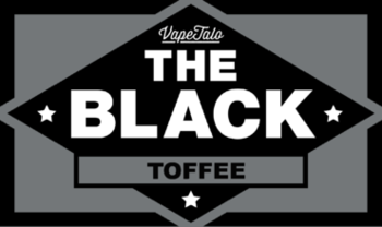 The Black Toffee aromitiiviste 10ml