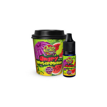 Juicy Mill Angry Watermelon aromitiiviste 10ml
