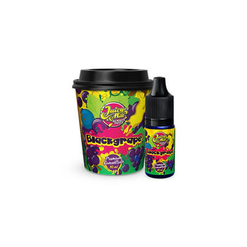 Juicy Mill Blackgrape aromitiiviste 10ml